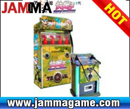 Pot Of Gold Redemption Game Machine