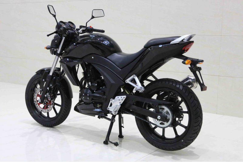 200cc motorcycle BH200-5