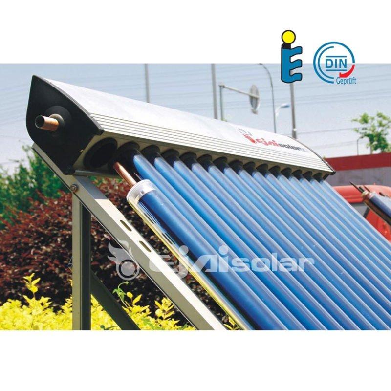 pressurized solar collector YYJ-C01