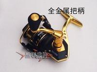 Катушка для удочки Chuanheng 100% 11 + 1 SA1000