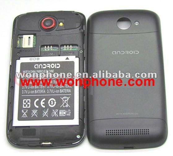 3g Mobile Star 001S MTK 6577