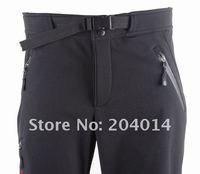 Мужские штаны windstopper softshell MTP