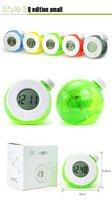 Q edition small  Original Clock eco-friendly magic water powered clock  free shipping