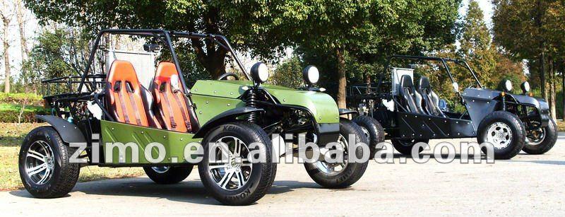 800cc EEC Go Kart