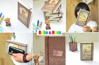 Free Shipping / NEW ENO street style Notebook / Notepad Memo / hardcover Diary / Fashion Gift / Wholesale