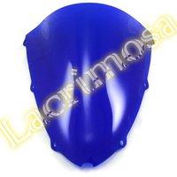 Ветровое стекло для мотоцикла Double Bubble Screen For Kawasaki ZX-6R 636 ZX 10R