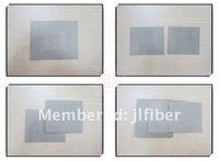 Top Quatity metal fiber films for polymer melt filtration wholesale / Retail 1sqm
