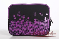 Потребительская электроника 1 pcs Fashion Dream Hexagonal Laptop Sleeve For Macbook iPad Laptop Samsung Galaxy