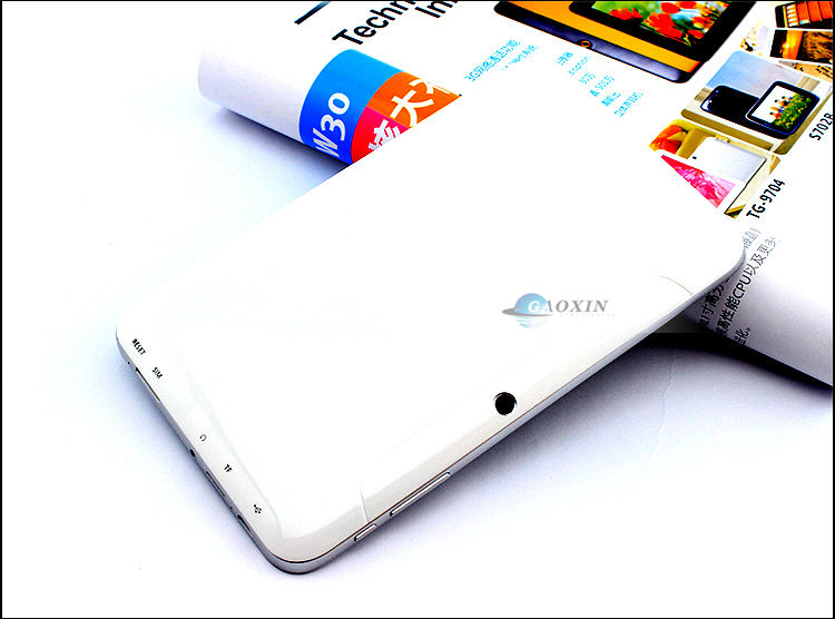Cheapest Tablet Pc 3G Sim Card Slot With Gsm Wifi