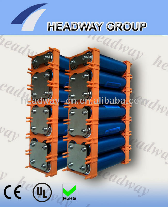 Headway 48v 20ah battery lifepo4/lifepo4 48v 20ah/electric vehicle battery 48v 20ah