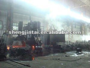 prime steel rebar mills