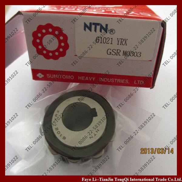 NTN Double row Eccentric Bearings 610 59 YRX,61059 YRX,61059YRX