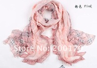 2012 NEW PACHWORK SHAWLS SCARF,178x62cm,MUSLIM HIJAB,polyester, Many design and colors mix order, Factory Whosale price,GS-1591