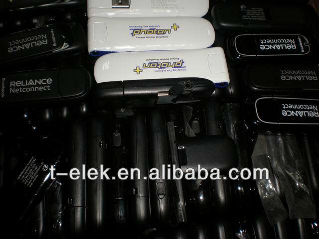 Huawei EC1262 Reliance 3g evdo usb modem