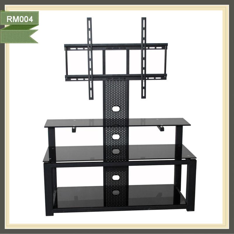 Custom Made Led Tv Table Design Plasma Tv Glass Table ...