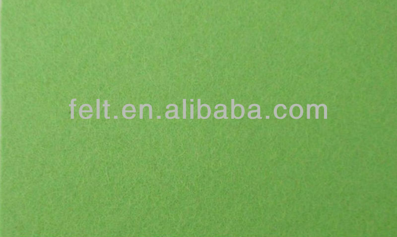 colored felt manufacturer