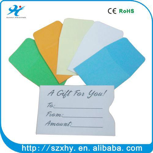coin gold artpaper envelope manufacturer