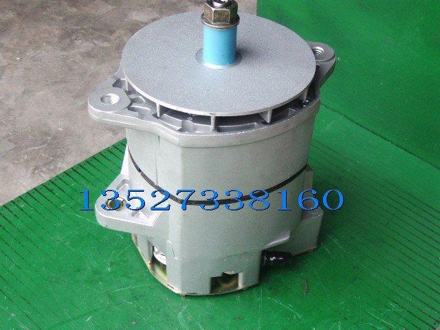 240v alternator 4060811 nt855