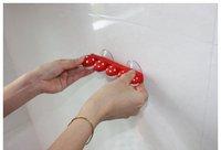 Набор для ванной 2013 Mushroom toothbrush holder high quality beauty design15*3*3.5CM