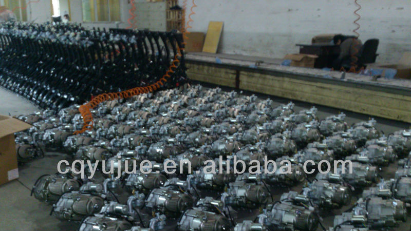 Chinese Gas Motorcycle Spare Parts For Sale Cheap
