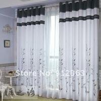Занавеска Rose curtain ,  001