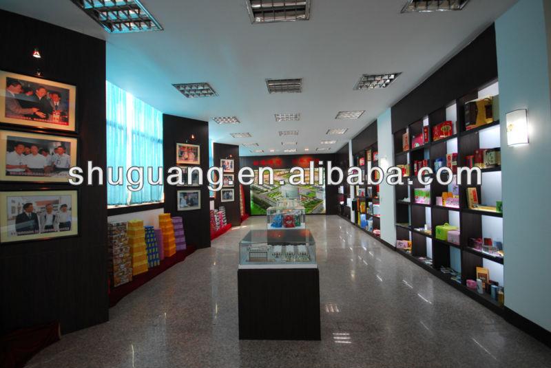 Customers' Logo Printed Foldable Shopping Bag