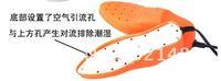 Сушилка для обуви Fashionable style, 1pairs/lot, Portable Shoe Dry/shoe warmerDehumidify Deodorizer -for kids