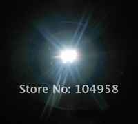 Solar Powered Garden Light LED Home Stair Pathway Deck Landscape Lamp Stainless Express 10pcs/lot