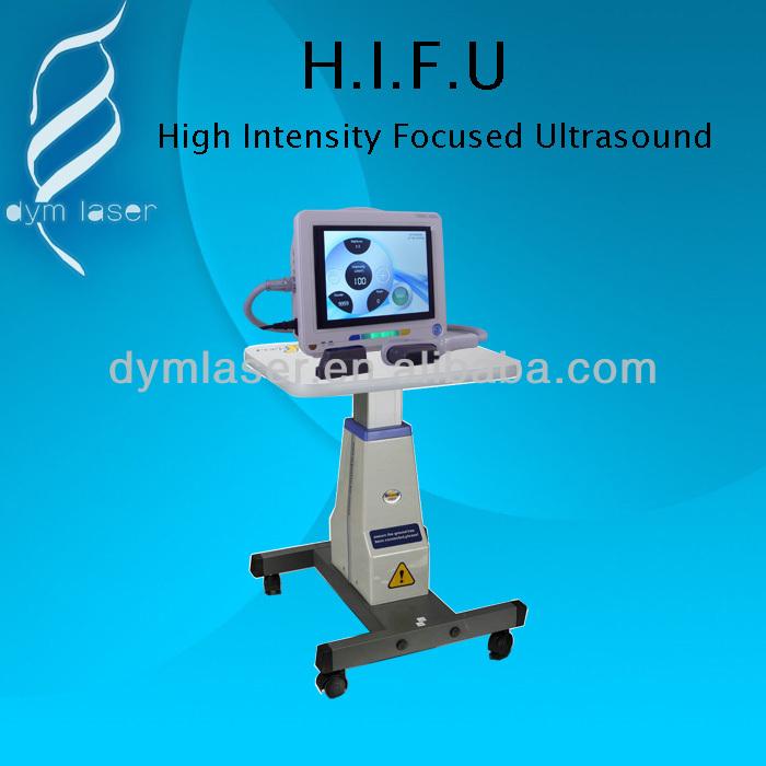 高強度集束超音波顔の昇降機/と超音波hifuリフティングの若返りシステム仕入れ・メーカー・工場