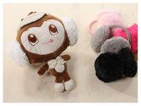 Женские наушники для защиты от холода Fluffy earlapEarmuffs