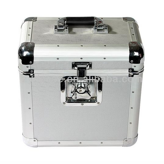 Aluminum storage case Record storage case ZYD-GJ35
