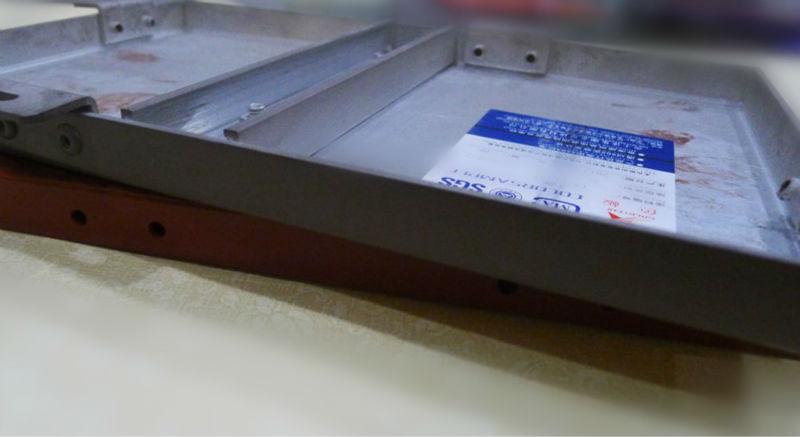 aluminum composite panel ACP31