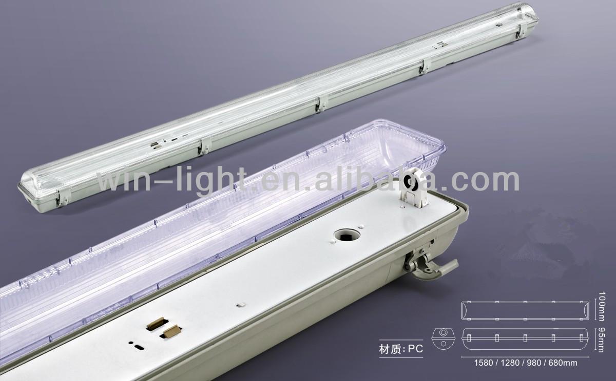 Outdoor explosion proof lighting,t8 fluorescent light fixture in ...