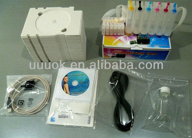 Digital automatic cd printer