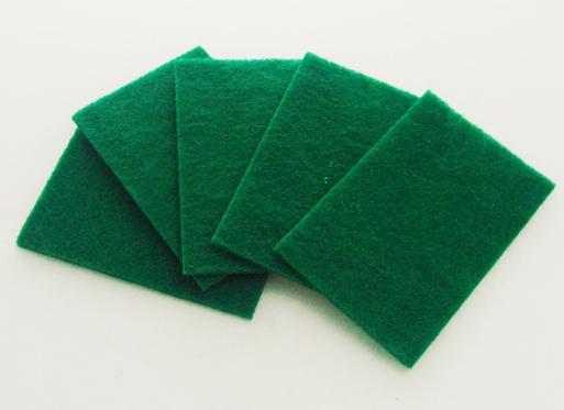 cartoon car wash sponge. Kitchen sponge scouring pad