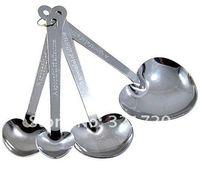 Бесплатные подарки заказов на более чем $45 мода посуда подарки из нержавеющей стали посуда дешево практических ложкой