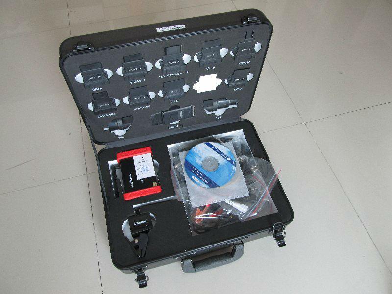 Professional Auto Universal Scanner C168