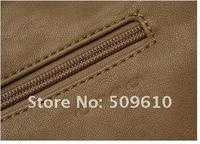 Hongkong oppo bag 9322-7 dream slice color stitching portable Crossbody Bag