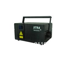 Профессиональное осветительное оборудование 3D animation laser light 532nm 5W green laser