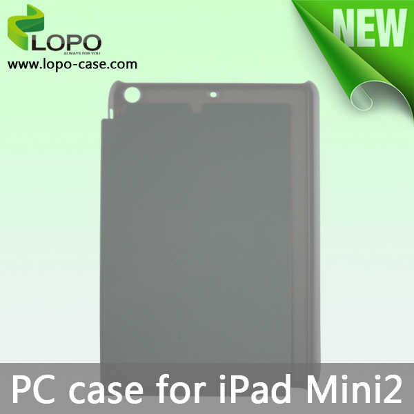Blank sublimation cover case for iPad Mini 2