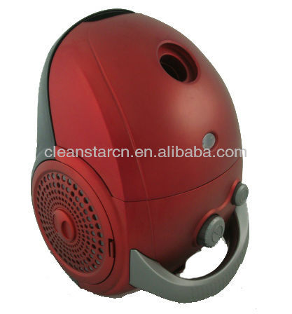 Ear Vacuum Cleaner bagged model CS-H3601A