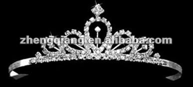 hot selling Pageant Crown&wedding tiara