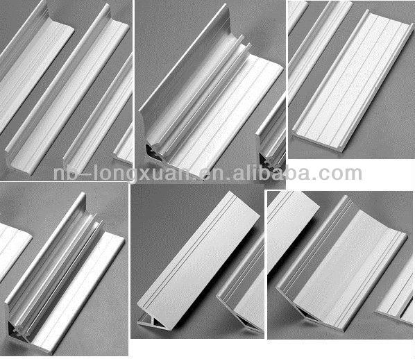 profil en aluminium pour tente effet de serre agricole v randa profil s d 39 aluminium id de. Black Bedroom Furniture Sets. Home Design Ideas