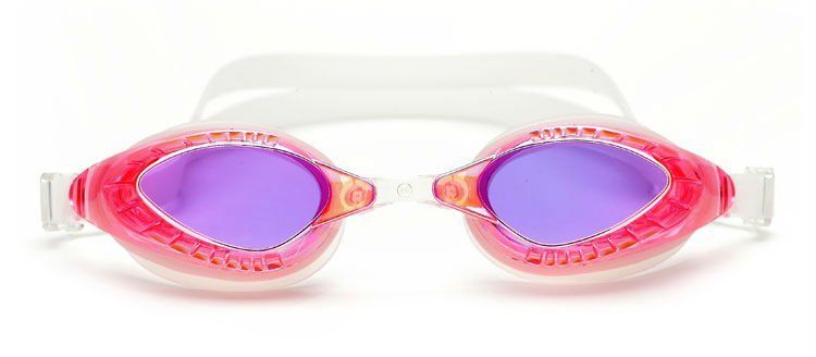 Brand New Colorful Fashion Women Antifog waterproof Swimming goggles Swim goggles Diving glasses,swimming glasses,Myopia mask