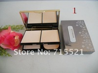 Пудра Makeup Powder 3pcs/, 3 ,