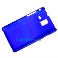 Чехол для для мобильных телефонов More Color Plastic Cover For Samsung Wave M S7250 Case Cell Phone Accessories E068
