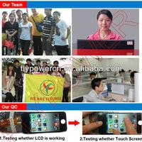 Запчасти для мобильных телефонов OEM iphone 5 5 g DHL; 200pcs/; 100% FP-SCW-4G