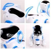 Детское электронное домашнее животное Best selling! Electronic Robot Dog Pet Interactive Dog Toys For Children 1Pcs Product