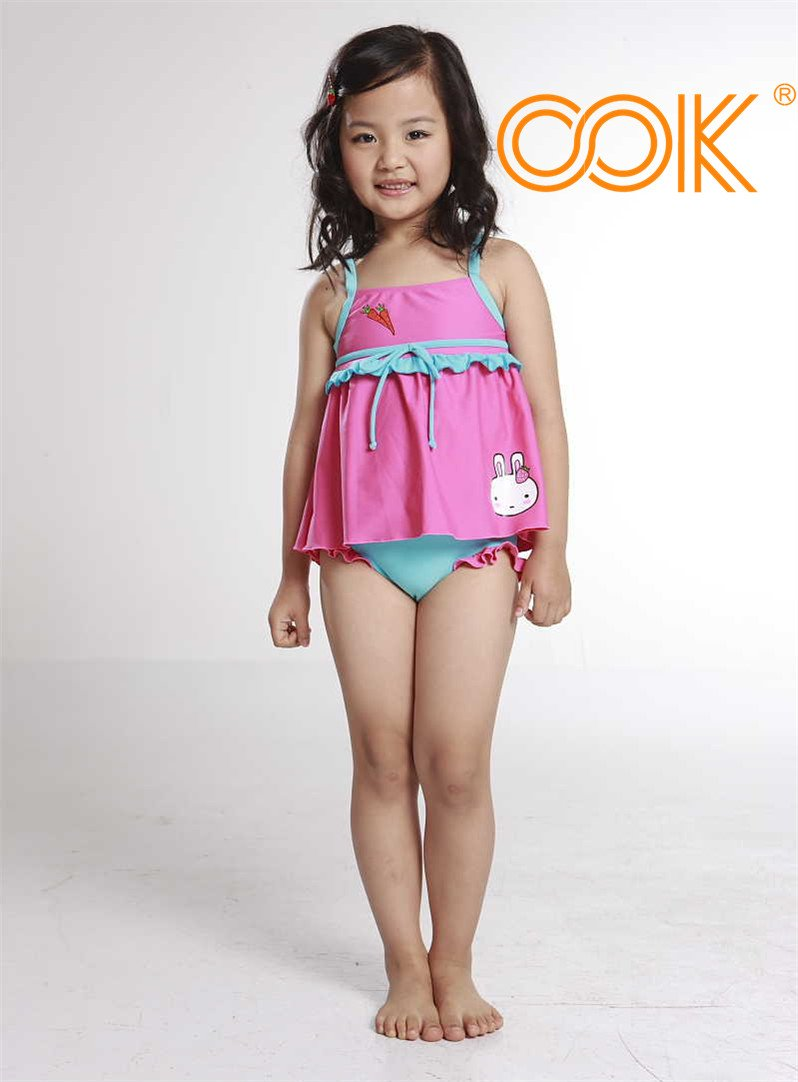 Kids Fashion Show Swimwear KGY jpg