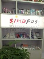 Крючок Sinopos 19x18mm , 4 ,  SY58800